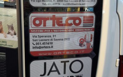 ANT – Orteco supporta il trasporto solidale